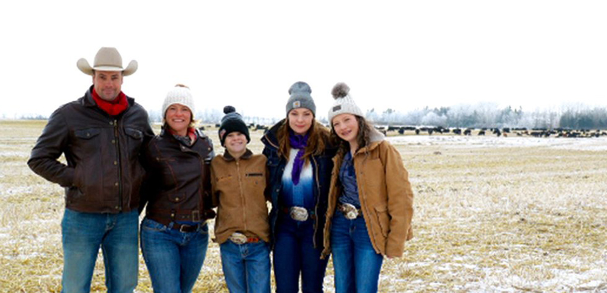 Learning curve: A cattleman's journey from mentee to mentor